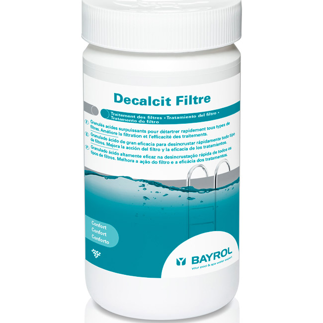 Decalcit Filtre
