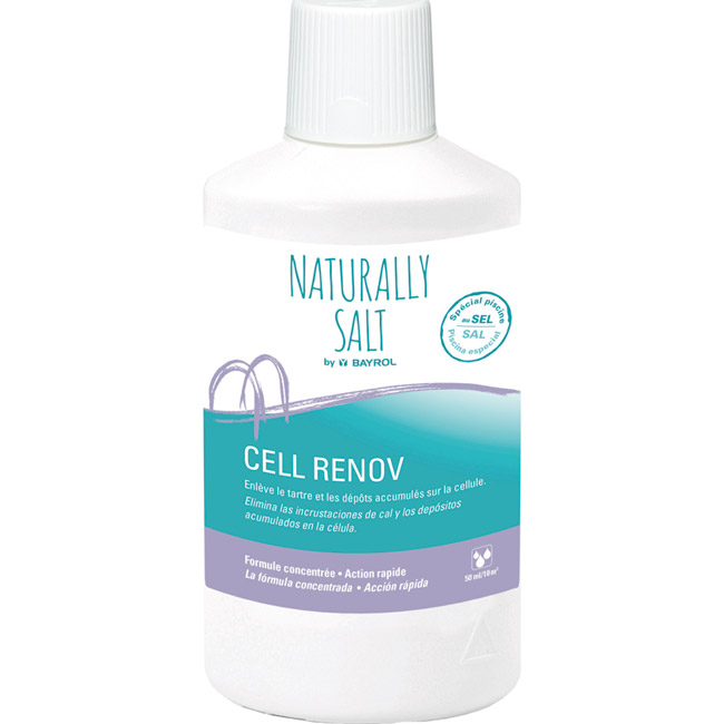 Cell Renov Naturally Salt