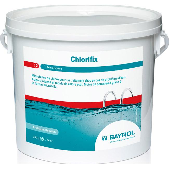 Chlorifix micro-billes