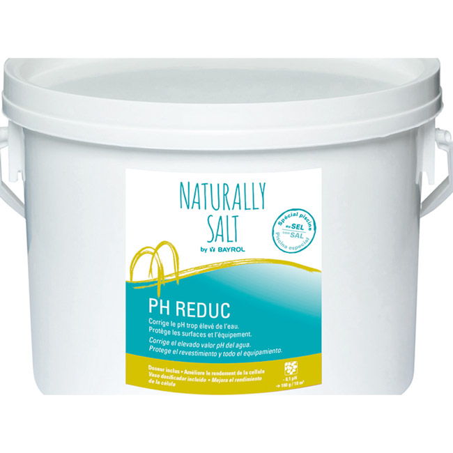 pH Reduc Naturally Salt