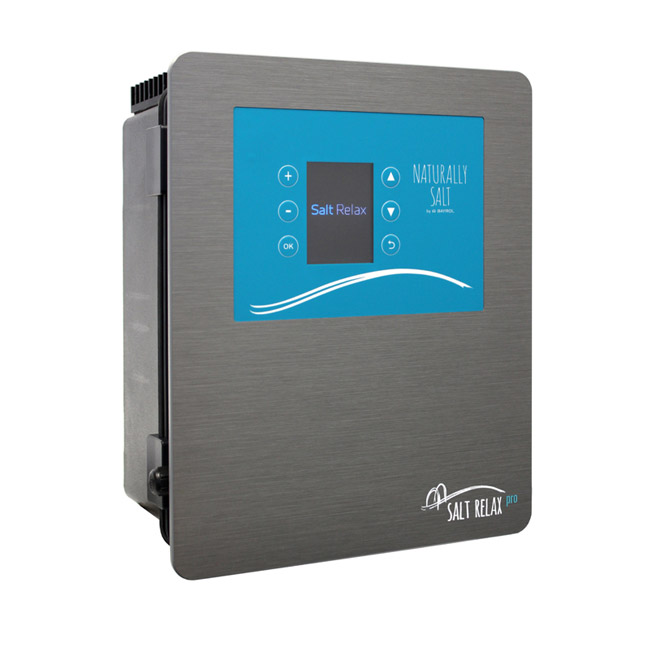 Option Redox pour électrolyseur Salt Relax Pro Bayrol