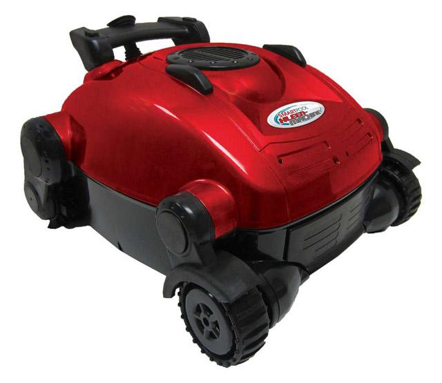 Robot électrique KLEEN MACHINE™