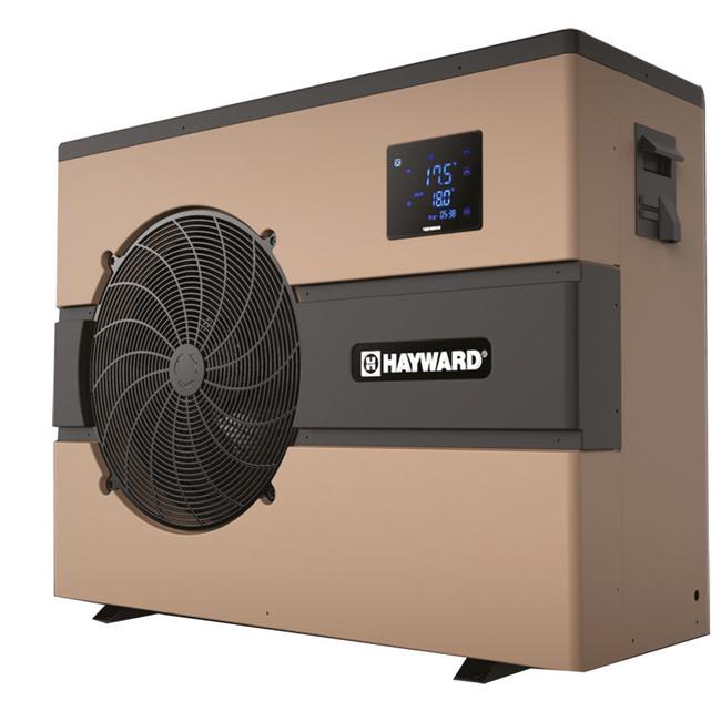 Pompe à chaleur pour piscine EnergyLine Pro