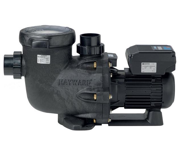 Pompe de filtration hayward monophas es et triphas es for Piscine miroir debit