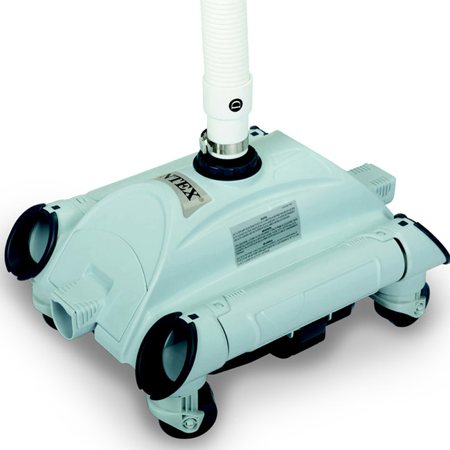 Robot de piscine INTEX