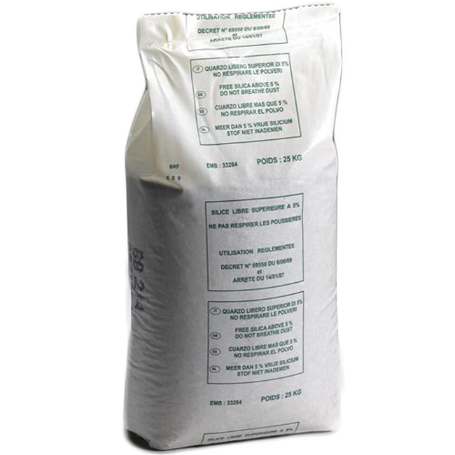 SABLE sac de 25 kg