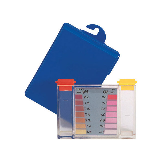 Trousse D'ANALYSE CL / PH GLO