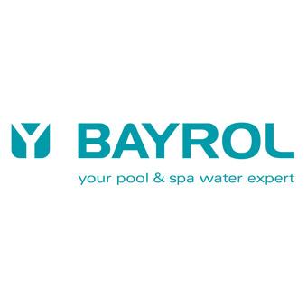 Bayrol Drive demo piscine