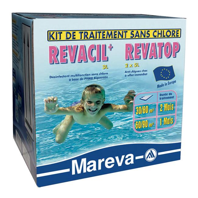 Kit REVACIL / REVATOP