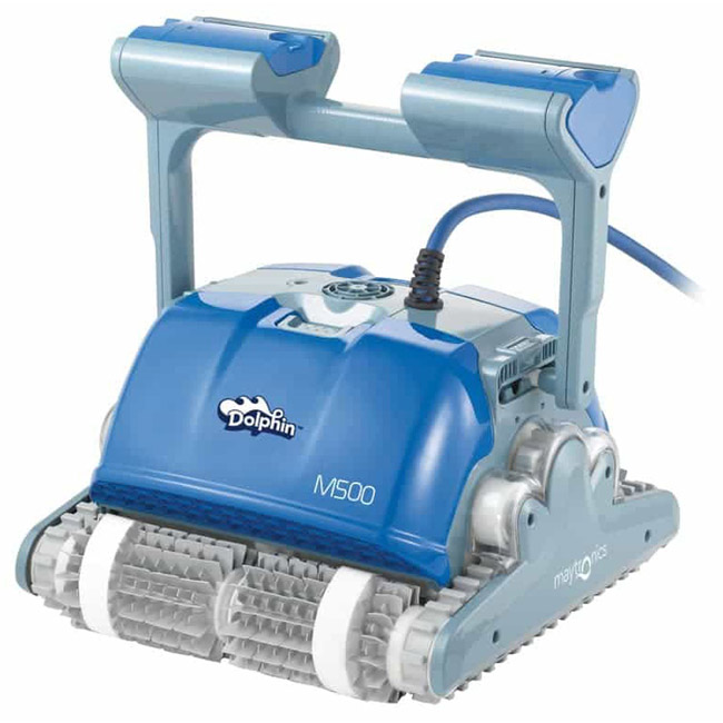 Robot électrique nettoyeur pour piscine...