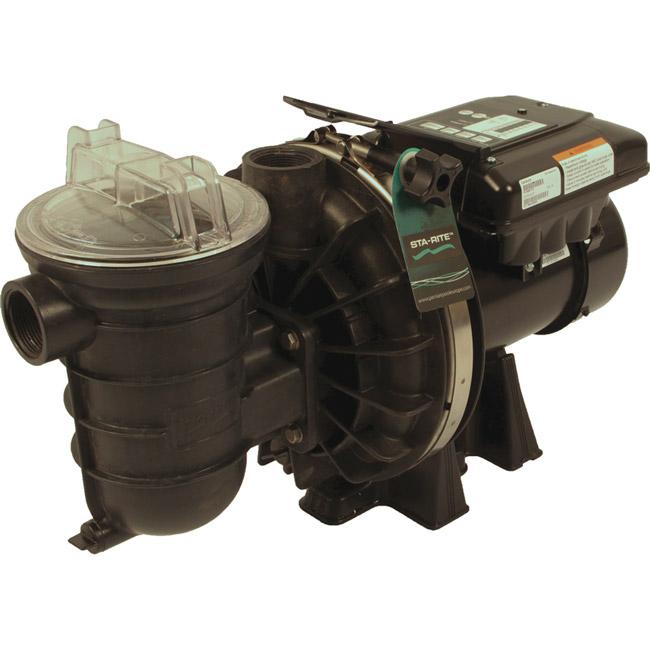 Pompe de filtration S5P2R VS2