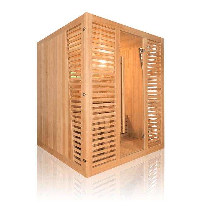 Sauna Venetian