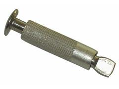 Piton douille inox diamètre 12mm