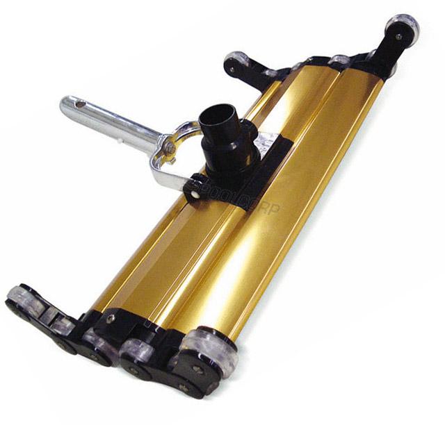 Balai Luxe Aluminium Pro