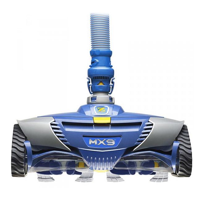 Robot de nettoyage mx9 zodiac zodiac drive de for Robot de nettoyage