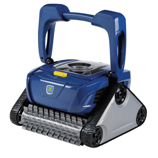 Robot de nettoyage électrique RC 4400 ZODIAC