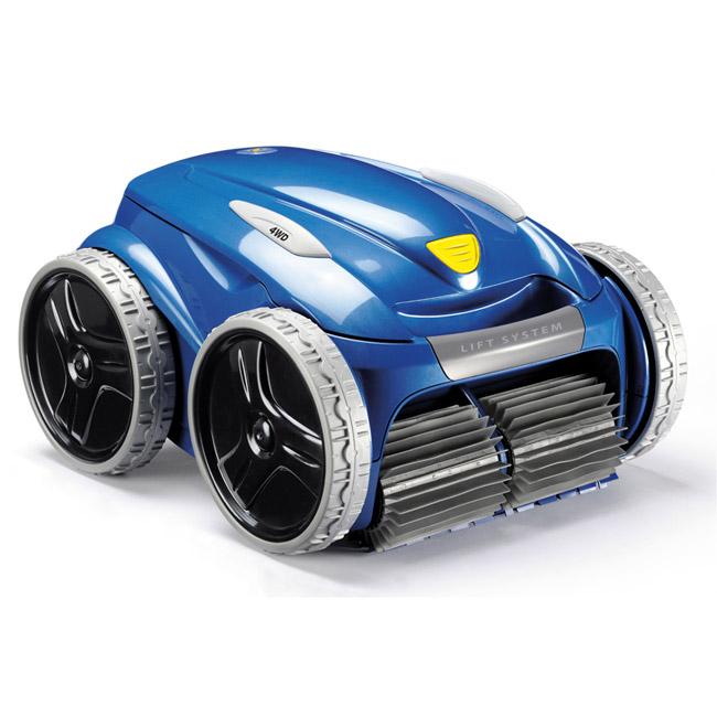 Robot de nettoyage électrique RV 5400 SW...
