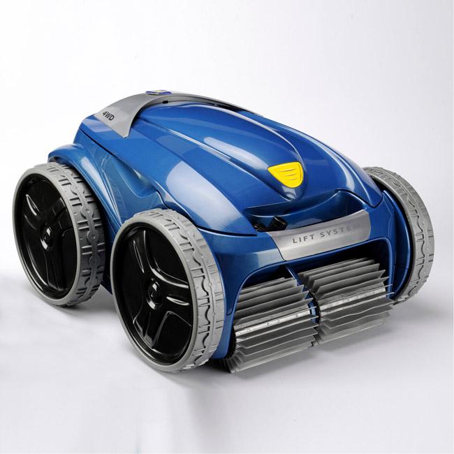 Robot de nettoyage électrique RV 5500 SW...