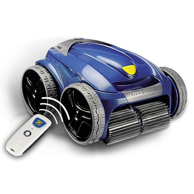 Robot de nettoyage électrique RV 5600 ZODIAC