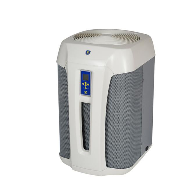 ZS500 Pompe à chaleur inverter air/eau monobloc à soufflage vertical